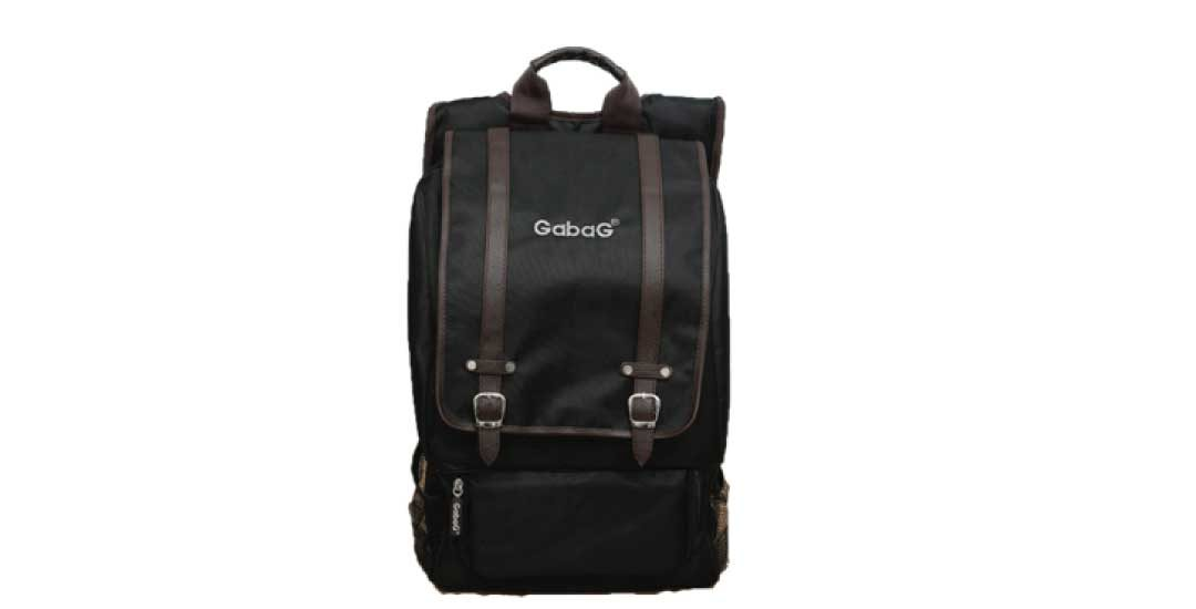 Tas Backpack Bagi Traveler